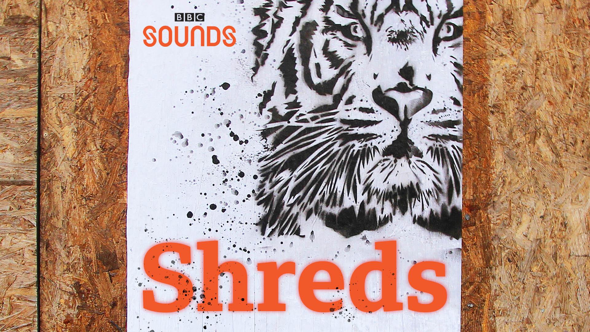 Shreds Podcast