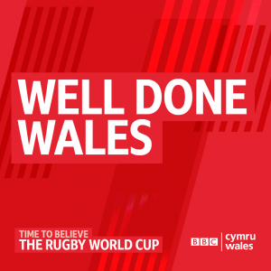 BBC Rugby World Cup 2019